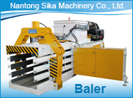 Nantong Sika Machinery Co., Ltd.
