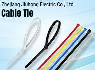Zhejiang Jiuhong Electric Co., Ltd.
