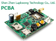 Shen Zhen Lapkwong Technology Co., Ltd.