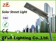 ZFull Lighting Co., Ltd.