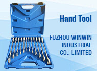 FUZHOU WINWIN INDUSTRIAL CO., LIMITED