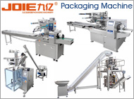 WENZHOU JOIE MACHINERY CO., LTD.