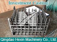 Qingdao Hexin Machinery Co., Ltd.