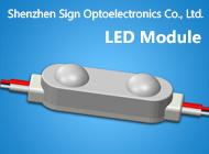 Shenzhen Sign Optoelectronics Co., Ltd.