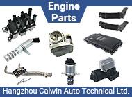 Hangzhou Calwin Auto Technical Ltd.
