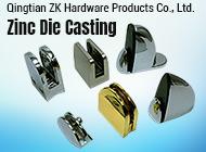 Qingtian ZK Hardware Products Co., Ltd.