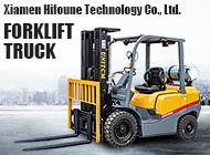 Xiamen Hifoune Technology Co., Ltd.