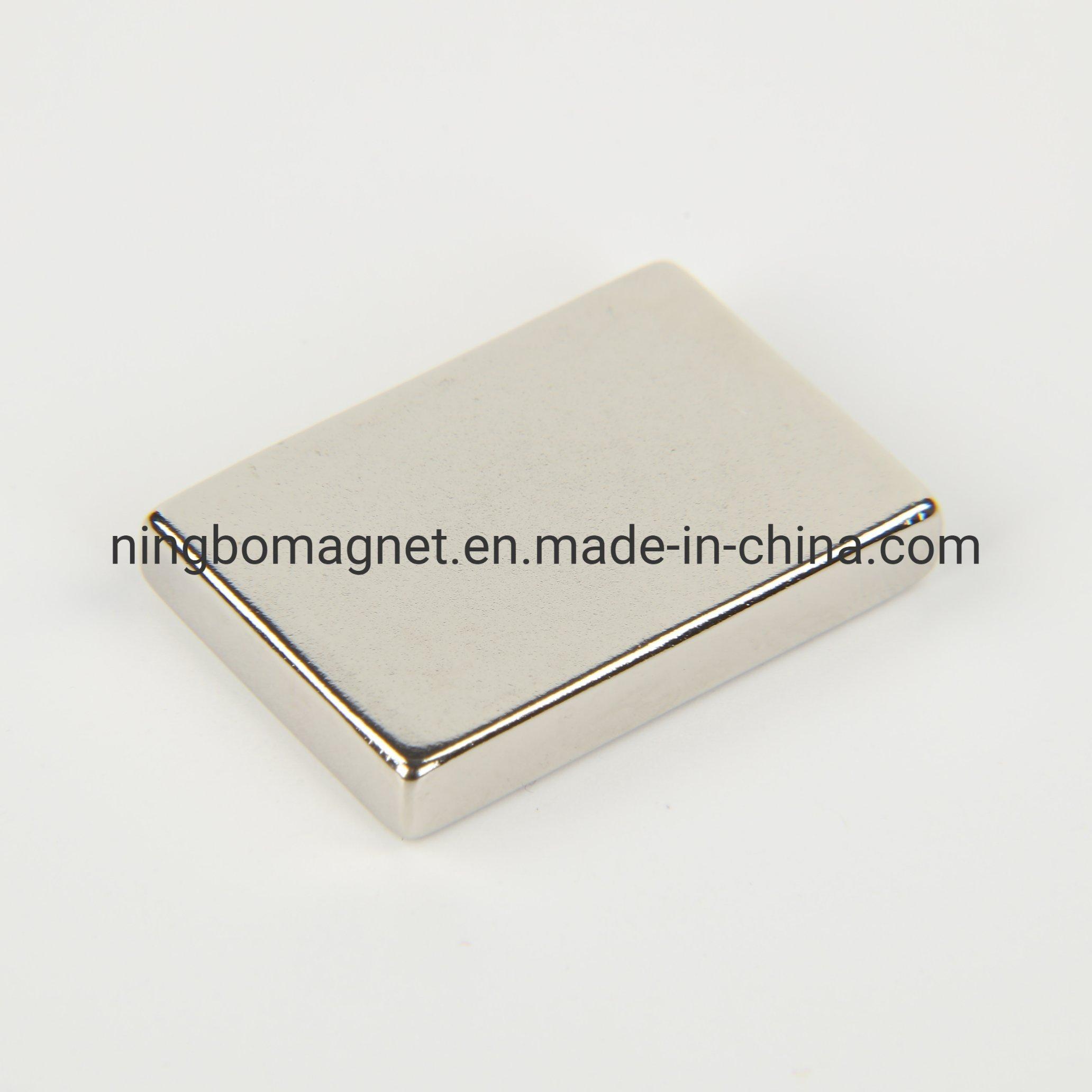 Ningbo Magnet Co., Ltd.