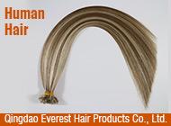 Qingdao Everest Hair Products Co., Ltd.