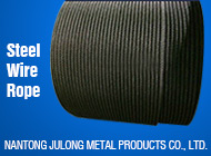 NANTONG JULONG METAL PRODUCTS CO., LTD.