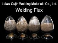 Laiwu Gujin Welding Materials Co., Ltd.