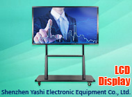 Shenzhen Yashi Electronic Equipment Co., Ltd.