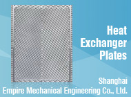 Shanghai Empire Mechanical Engineering Co., Ltd.