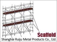 Shanghai Ruiju Metal Products Co., Ltd.