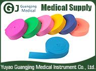 Yuyao Guangjing Medical Instrument Co., Ltd.
