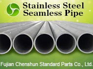 Fujian Chenshun Standard Parts Co., Ltd.