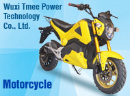 Wuxi Tmec Power Technology Co., Ltd.