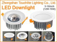 Zhongshan Touchlite Lighting Co., Ltd.