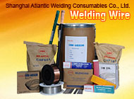 Shanghai Atlantic Welding Consumables Co., Ltd.