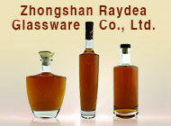 Zhongshan Raydea Glassware Co., Ltd.