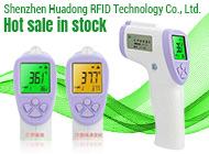 Shenzhen Huadong RFID Technology Co., Ltd.