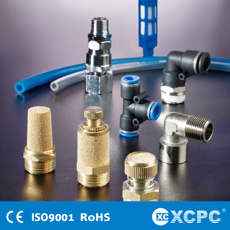 Ningbo Xinchao Automatization Component Co., Ltd.