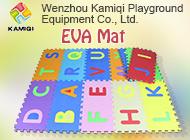 Wenzhou Kamiqi Playground Equipment Co., Ltd.
