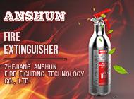 ZHEJIANG ANSHUN FIRE FIGHTING TECHNOLOGY CO., LTD.