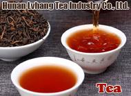 Hunan Lvhang Tea Industry Co., Ltd.