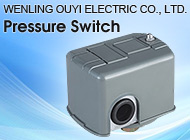 WENLING OUYI ELECTRIC CO., LTD.