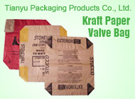 Tianyu Packaging Products Co., Ltd.