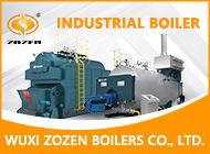 Wuxi Zozen Boilers Co., Ltd.
