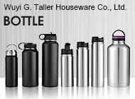 Wuyi G. Taller Houseware Co., Ltd.