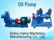 Botou Haina Machinery Manufacturing Co., Ltd.