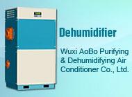 Wuxi AoBo Purifying & Dehumidifying Air Conditioner Co., Ltd.