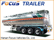 Henan Focus Vehicles Co., Ltd.