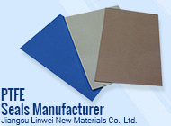 Jiangsu Linwei New Materials Co., Ltd.