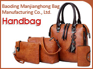 Baoding Manjianghong Bag Manufacturing Co., Ltd.