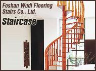 Foshan Wudi Flooring Stairs Co., Ltd.