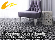 Rizhao Hengzhuo Carpet Co., Ltd.