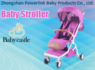 Zhongshan Powerlink Baby Products Co., Ltd.