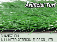 CHANGZHOU ALL UNITED ARTIFICIAL TURF CO., LTD.