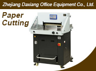 Zhejiang Daxiang Office Equipment Co., Ltd.
