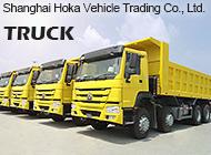 Shanghai Hoka Vehicle Trading Co., Ltd.