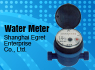 Shanghai Egret Enterprise Co., Ltd.