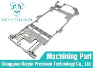 Dongguan Kieyin Precision Technology Co., Ltd.