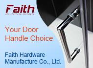 Faith Hardware Manufacture Co., Ltd.