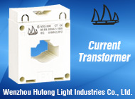 Wenzhou Hutong Light Industries Co., Ltd.