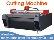 Wenzhou Yongyu Intelligent Technology Co., Ltd.