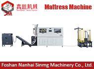 Foshan Nanhai Sinmg Machinery Co., Ltd.